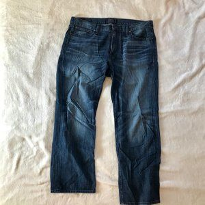 Lucky 361 Straight 36x30 Men's Jeans